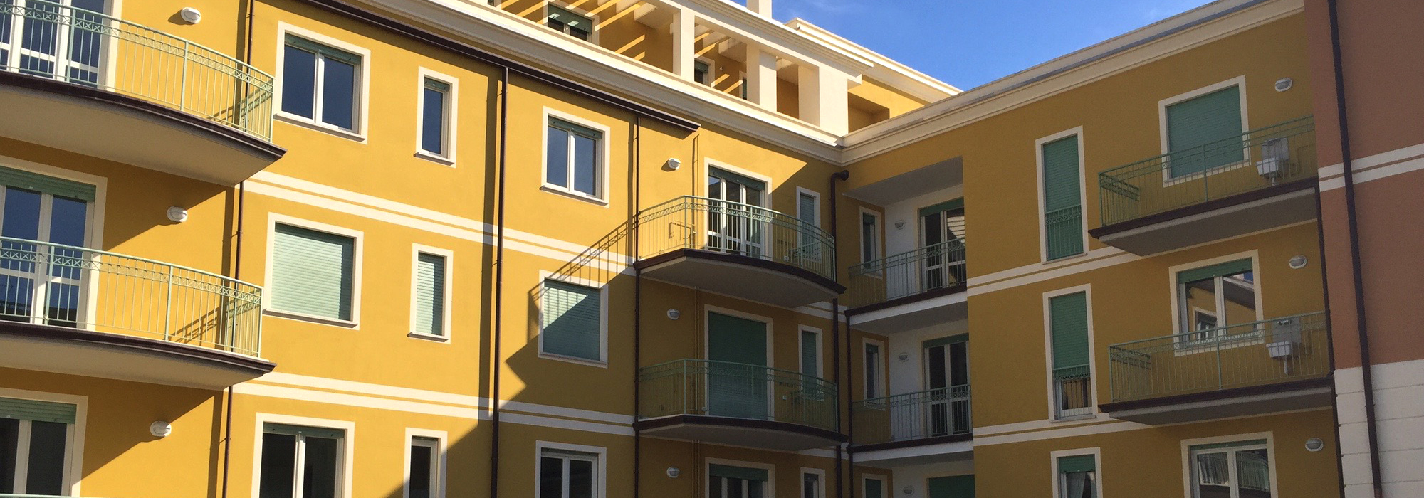 Complesso Immobiliare Meissa