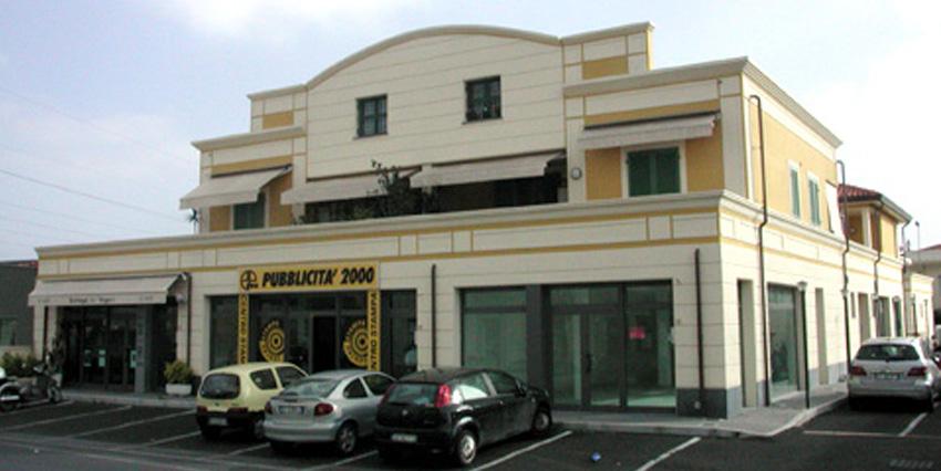 POLIS – Viareggio (Lu)