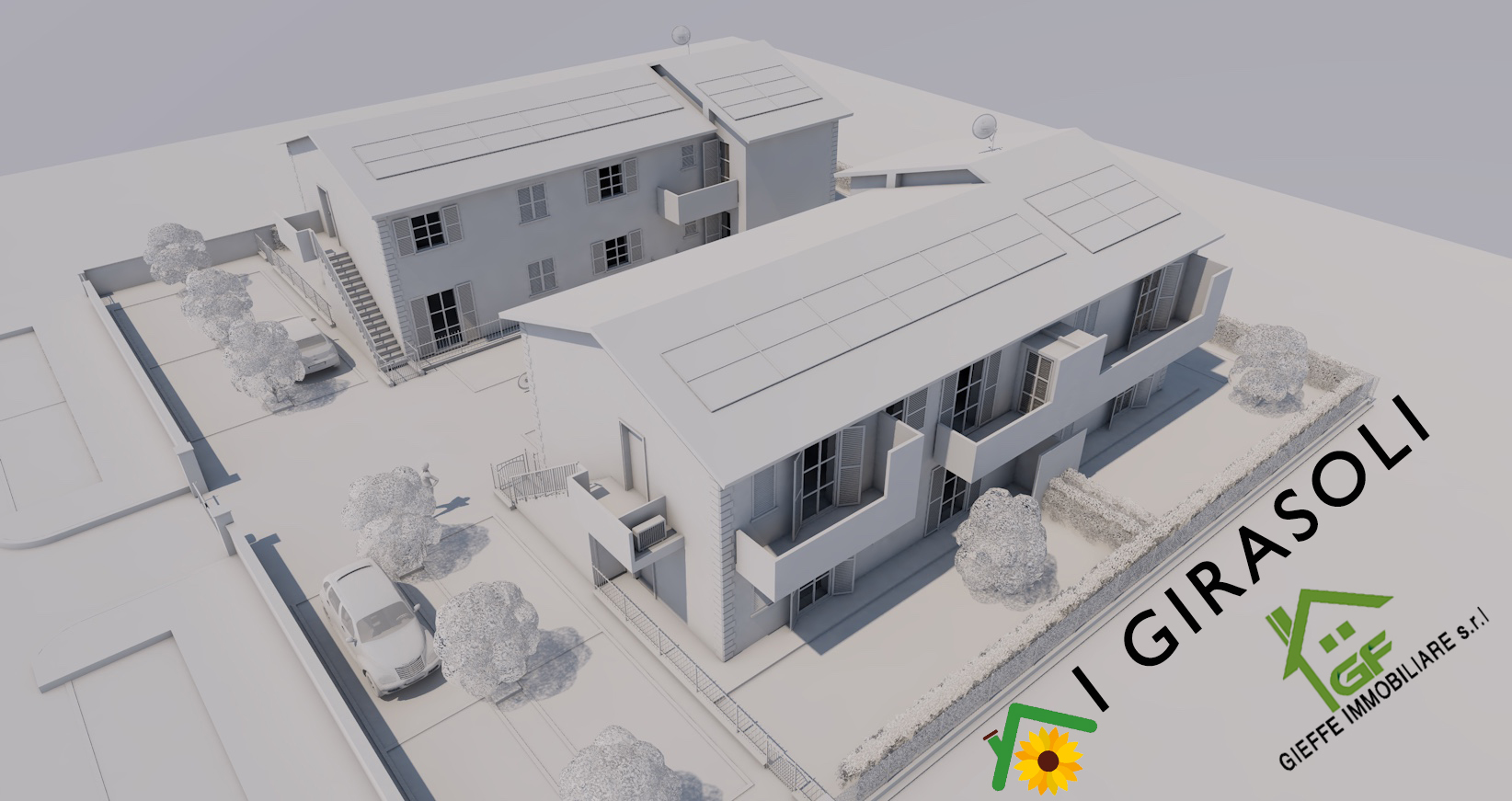 Complesso residenziale I Girasoli
