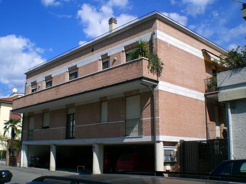 CASTORE – Viareggio (Lu)