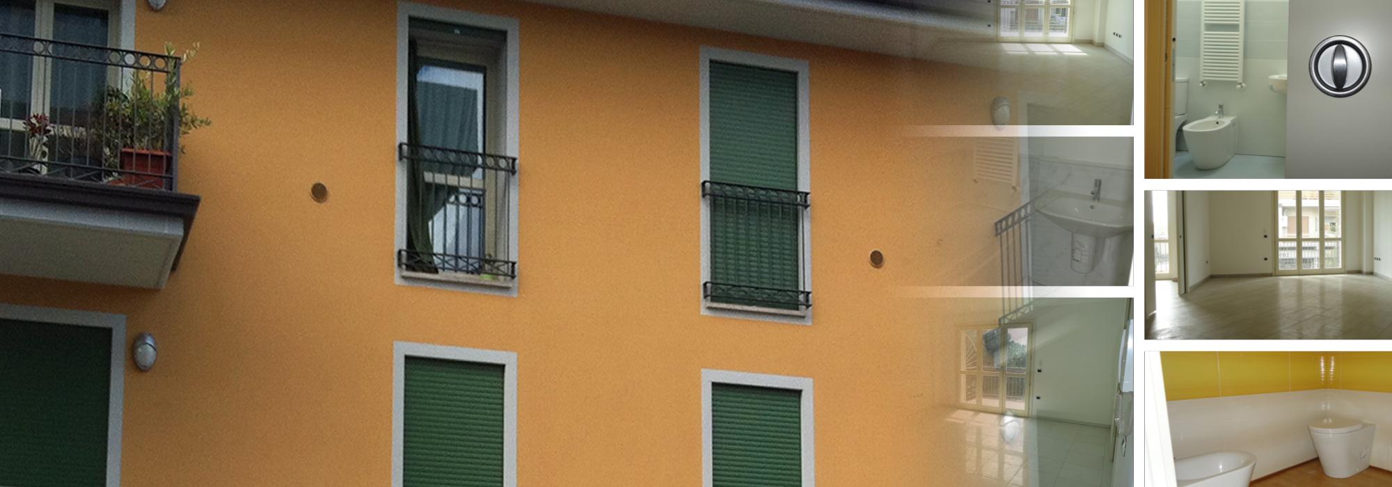 Complesso residenziale Eudora