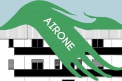 logo aironeapp